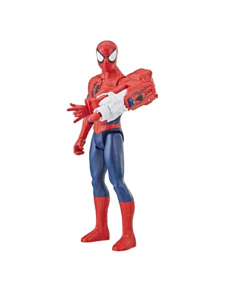 Hasbro Spider-Man Titan FX Power 2 Action Figure