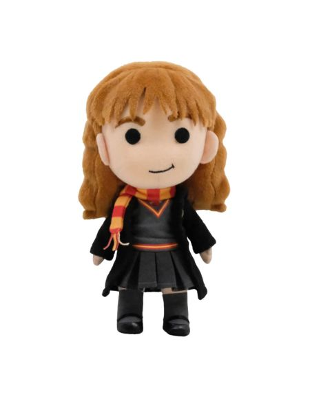 Harry Potter Hermione Granger Q-Pals Plush