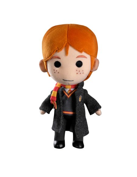 Harry Potter Ron Weasley Q-Pals Plush