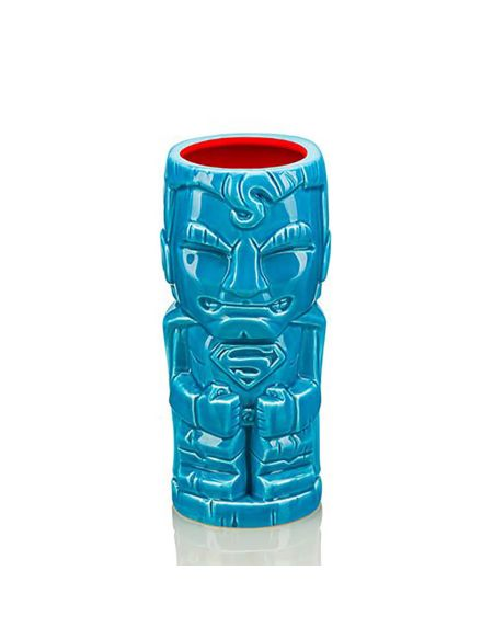 Mug Beeline Creative – Geeki Tikis® – Superman – env. 473ml
