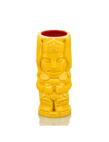 Beeline Creative Wonder Woman 15 oz. Geeki Tikis Mug