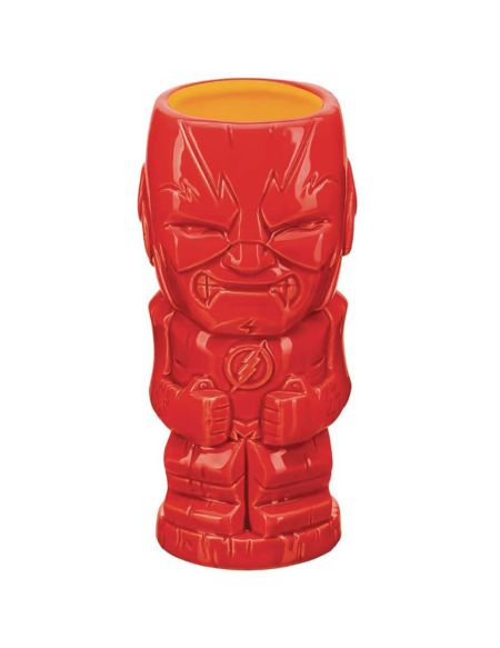 Beeline Creative The Flash 16 oz. Geeki Tikis Mug