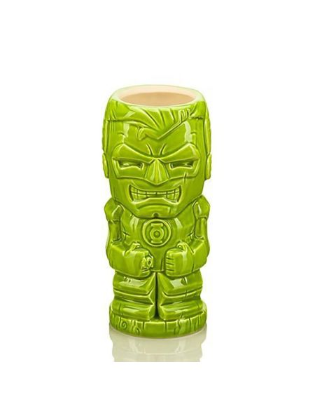 Mug Beeline Creative – Geeki Tikis® – Green Lantern – env. 473ml