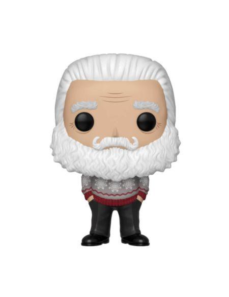 Figurine Pop! Père Noël - Super Noël