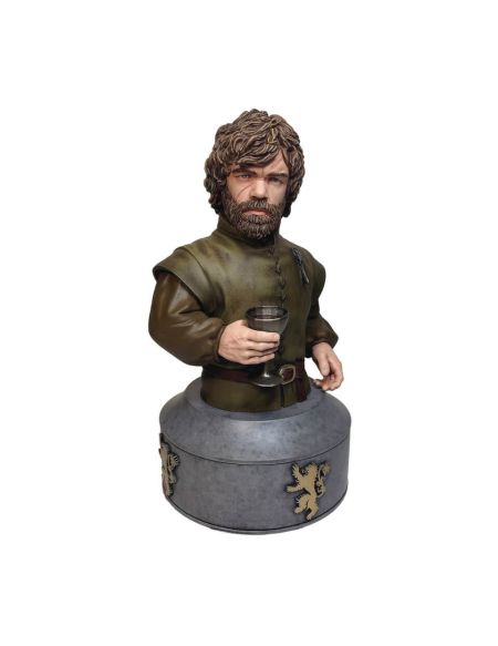 Dark Horse Game of Thrones Tyrion Lannister Bust