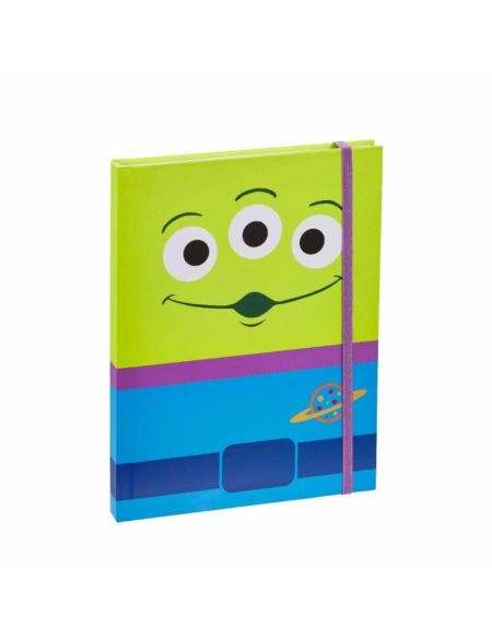 Funko Homeware Disney Toy Story Aliens Notebook