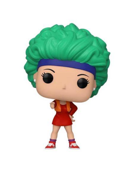 Figurine Pop! Bulma - Dragon Ball Z