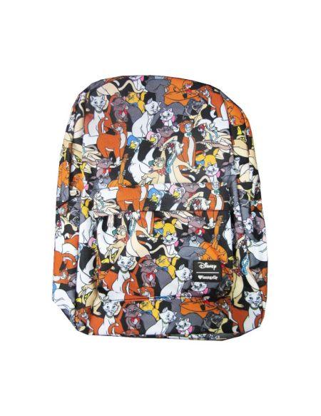 Loungefly Disney The Aristocats Nylon Backpack