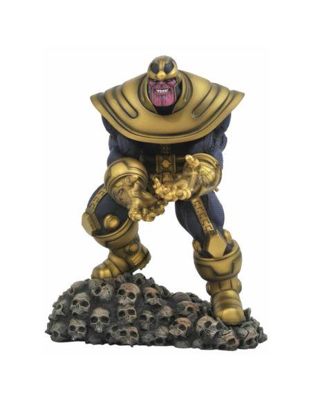 Diamond Select Marvel Comic Gallery Thanos Statue