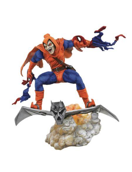 Diamond Select Spider-Man Marvel Comic Premier Collection Hobgoblin Resin Statue