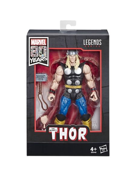 Marvel Legends Series 80e anniversaire - Figurine Thor