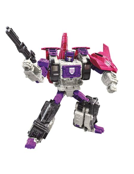 Transformers Generations War for Cybertron, figurine Apeface WFC-S50