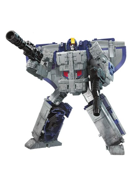 Transformers Generations War for Cybertron, figurine Astrotrain WFC-S51
