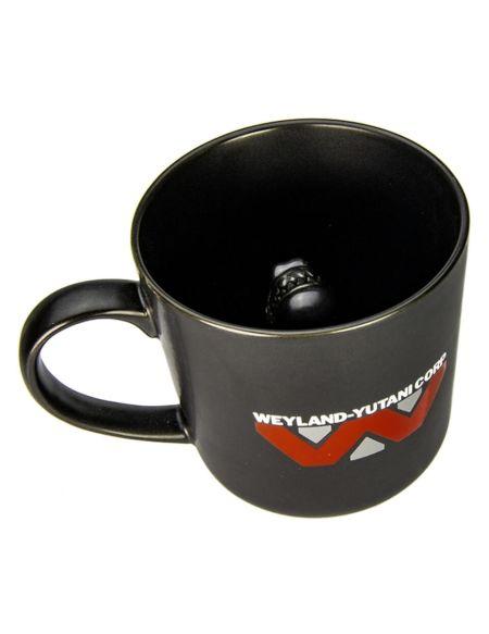 Alien Xenomorph Surprise Mug