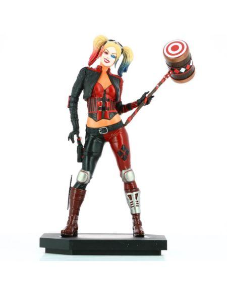 DC Gallery Figurine Harley Quinn PVC Injustice 2 - 23 cm