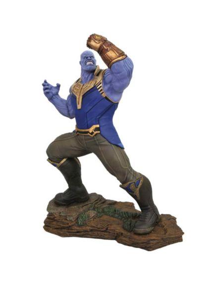 Thanos Statue Marvel Milestones Avengers 3