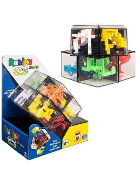 Jeu Asmodee Perplexus Rubik's 2x2