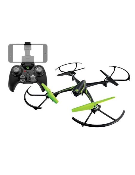 Drone MDA Streaming Video Modelco