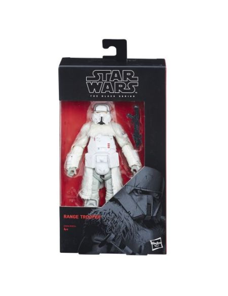 Figurine Star Wars The Black Séries Range Trooper