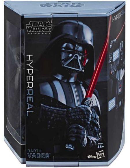 Figurine Star Wars E4 Hypereal Darth Vader