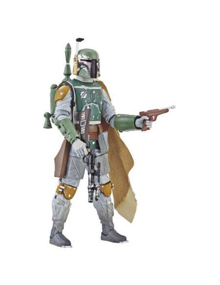 Figurine Star Wars Hit Boba Fett 15 cm