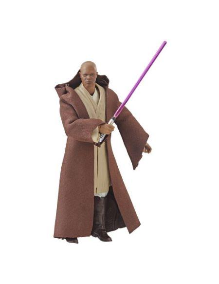 Figurine Star Wars Mace Windu 15 cm