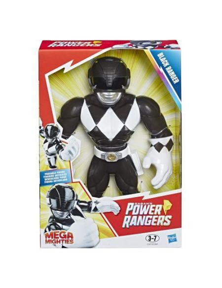 Figurine Power Rangers Préscolaire Mega Mighties Modèle aléatoire