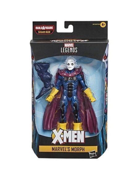 Figurine Marvel Legends X-Men Morph