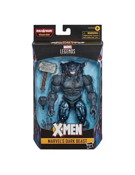Figurine Marvel Legends X-Men Dark Beast