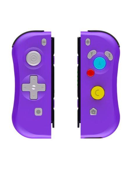 Mannette sans fil ii-CON Under Control pour Nintendo Switch Violet