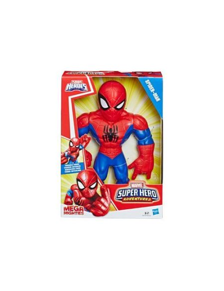 Figurine Marvel Mega Mighties Spiderman 25 cm