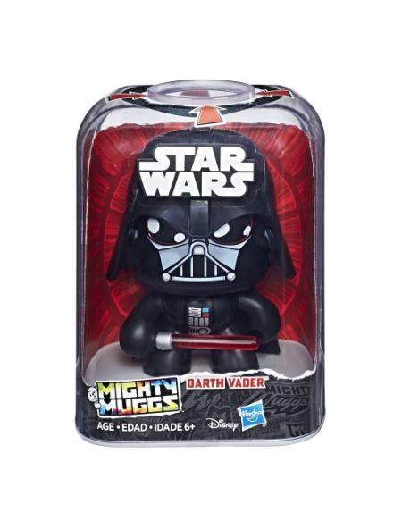 Figurine Mighty Muggs Star Wars Dark Vador