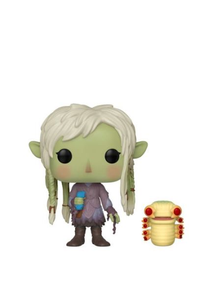 Figurine Funko Pop TV Dark Crystal Deet