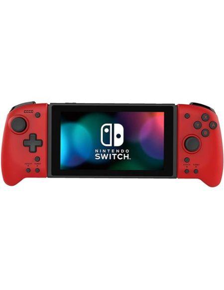 Split Pad Pro Hori pour Nintendo Switch Rouge volcanique