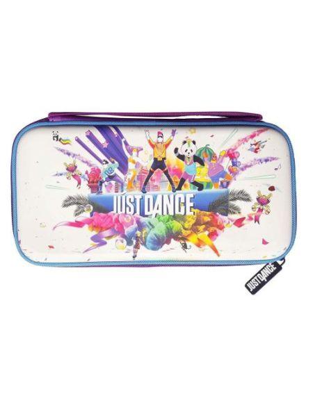 Etui de protection Subsonic Just Dance 2019 pour Nintendo Switch