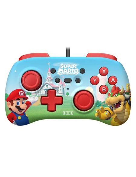 Manette Hori pour Nintendo Switch Horipad Mini Edition Super Mario