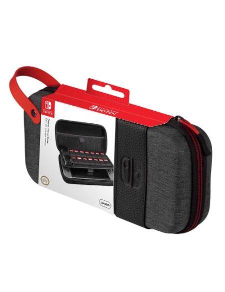 Etui de transport PDP Deluxe Travel Case Elite Edition pour Nintendo Switch
