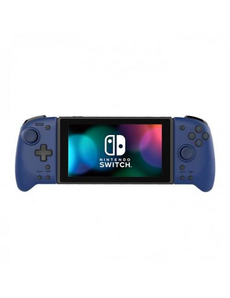 Split Pad Pro Hori pour Nintendo Switch Bleu nuit