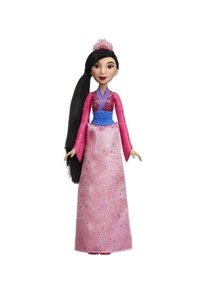 Poupée Disney Princesses Poussière d'étoiles Mulan