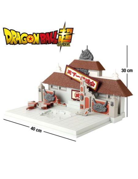 Figurine Dragon Ball Z Arène Tenkaichi Budokai