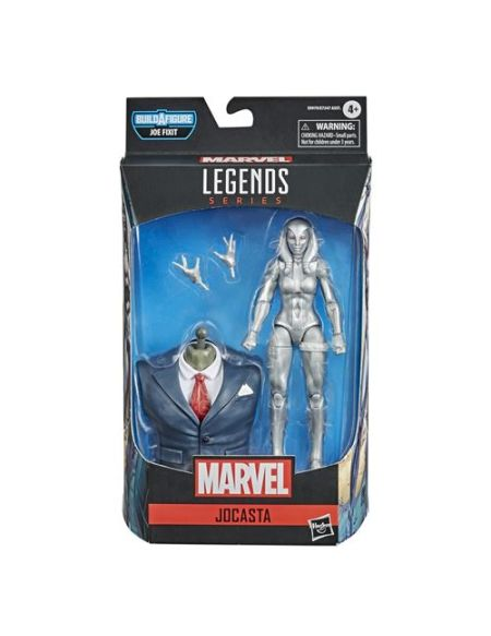 Figurine Avengers Legends Series Jocasta 15 cm