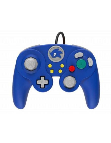 Manette Nintendo Switch filaire PDP Fight Pad Pro Sonic