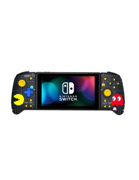 Manette Split Pad Hori Edition Pac-Man pour Nintendo Switch Noir
