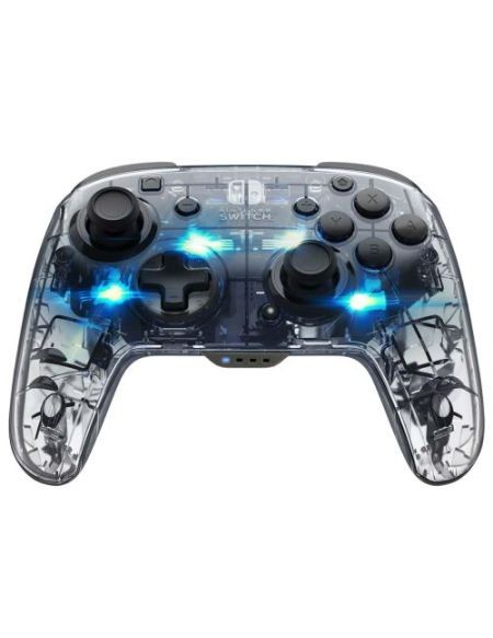 promo code competitive price the best attitude Manette Nintendo Switch PDP Afterglow Sans fil