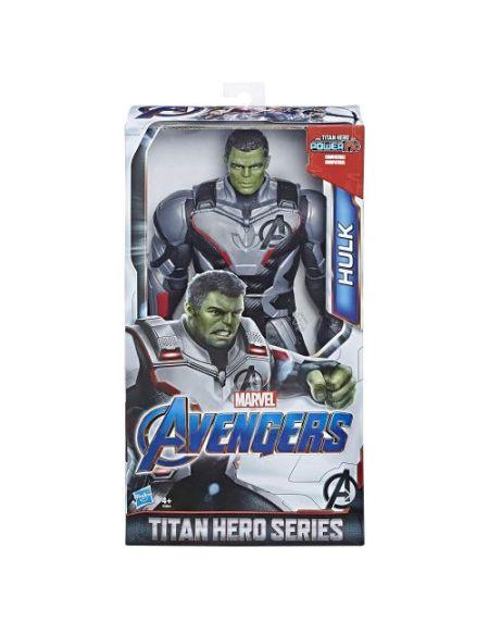 Figurine 30 cm - Avengers Endgame - Hulk