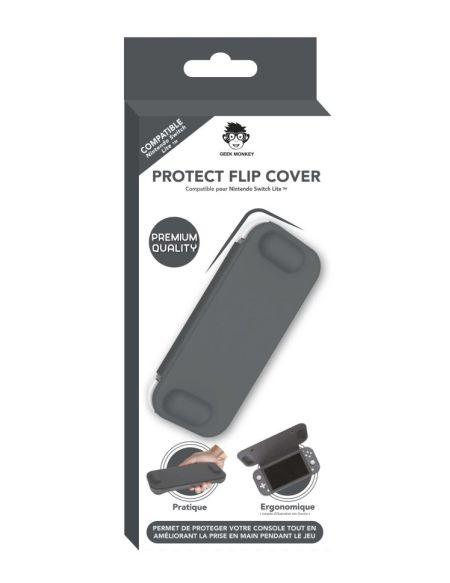 Etui de protection Flip Cover Nintendo Switch Lite