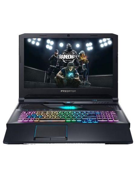 "PC Portable Gaming Acer Predator Helios 700 PH717-72 17,3"" Intel Core i7 16 Go RAM 512 Go SSD + 1 To SATA Noir"