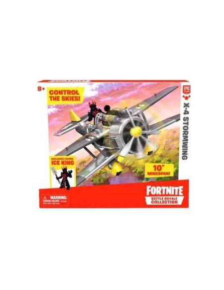 Avion X 4 Stormwing Fortnite 23 cm