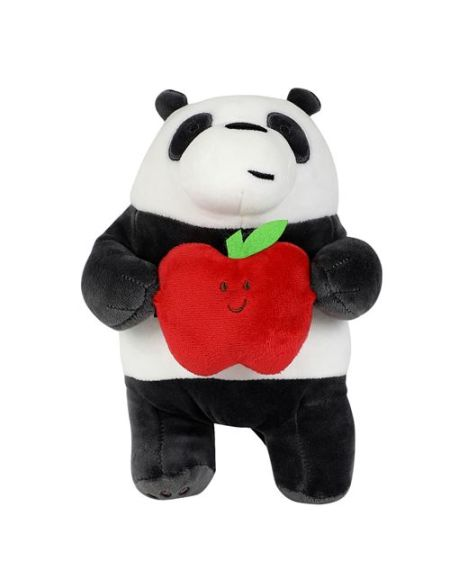 Peluche Miniso We Bare Bears Panda