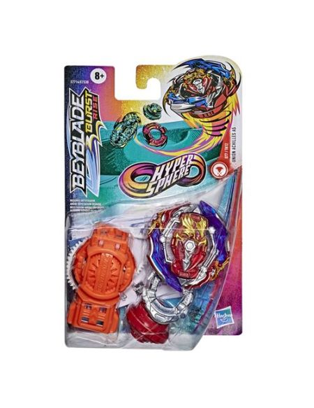 Pack Beyblade Burst Rise Hypersphere Achilles A5